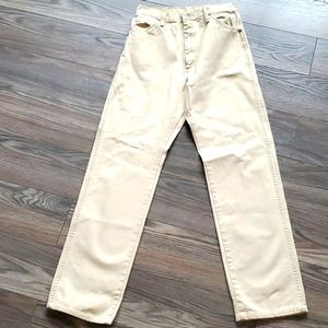Vintage Ulta High Rise Wrangler Jeans